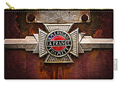 Lafrance Badge Carry-all Pouch