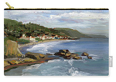 Laguna Beach Carry-all Pouch