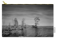 Lake Drummond Carry-all Pouch