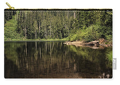 Lake Elizabeth Carry-all Pouch by Charlie Duncan