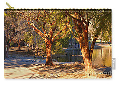 Lake Ella Trail Carry-all Pouch