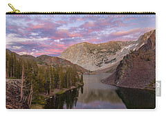 Lake Ellery  Carry-all Pouch by Jonathan Nguyen