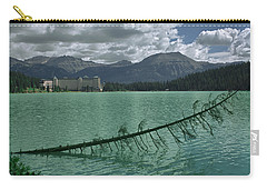 Lake Louise - 2 Carry-all Pouch