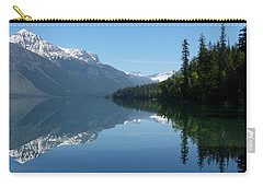Lake Mcdonald - Glacier National Park Carry-all Pouch
