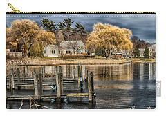 lake Michigan Carry-all Pouch