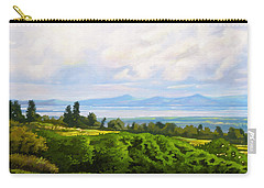 Lake Naivasha From Home Carry-all Pouch