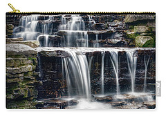 Lake Park Waterfall Carry-all Pouch