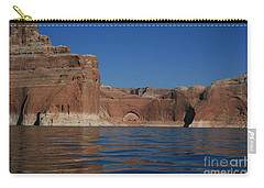 Lake Powell Landscape Carry-all Pouch