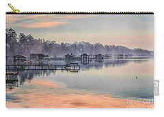 Lake Waccamaw Morning Carry-all Pouch