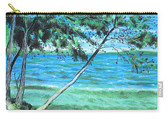 Lakeland 3 Carry-all Pouch by Jeanne Fischer