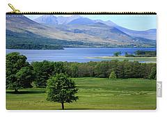 Lakes Of Killarney - Killarney National Park - Ireland Carry-all Pouch by Aidan Moran