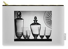 Lalique Glassware Carry-all Pouch