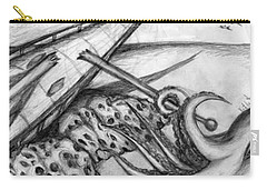 Lament Carry-all Pouch