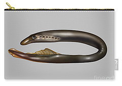 Lamprey Eel, Illustration Carry-all Pouch