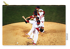 Lance Lynn Pitches Carry-all Pouch