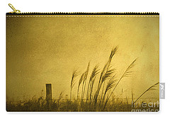 Land Of Stillness Carry-all Pouch