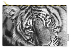Last Chance To See Carry-all Pouch