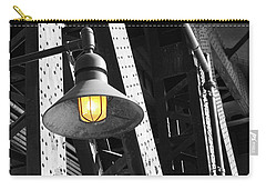 Carry-all Pouch featuring the photograph Last Hope by Patricia Babbitt