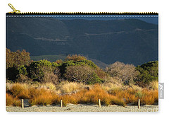 Late Afternoon Colours Carry-all Pouch