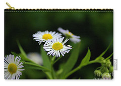 Late Summer Bloom Carry-all Pouch