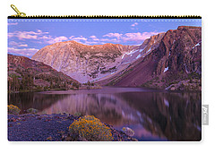 Late Summer Night Dream Carry-all Pouch by Jonathan Nguyen