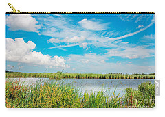Lauwersmeer National Park. Carry-all Pouch