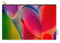 Lava Lamp Carry-all Pouch