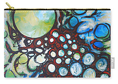 Lava Lamp Studio No.1 Carry-all Pouch