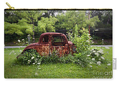Lawn Ornament Carry-all Pouch