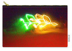 Laser Fusion No. 3 Carry-all Pouch