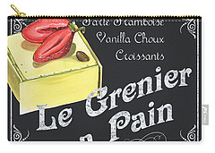 Le Grenier A Pain Carry-all Pouch