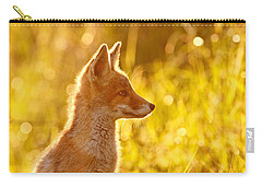 Le P'tit Renard Carry-all Pouch