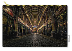 Leadenhall Carry-all Pouch by Ian Good