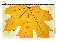 Leaf 2 Carry-all Pouch