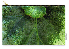 Leafy Greens Carry-all Pouch