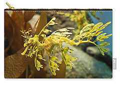 Leafy Sea Dragon Carry-all Pouch