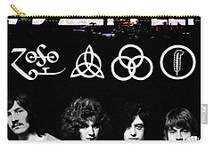 Led Zeppelin Carry-All Pouches