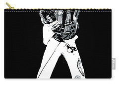 Led Zeppelin No.06 Carry-all Pouch