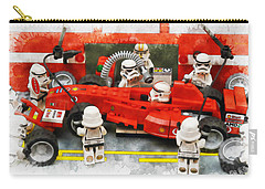 Lego Pit Stop Carry-all Pouch