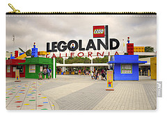 Legoland California Carry-all Pouch