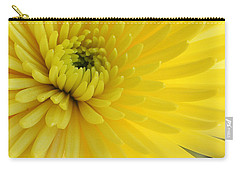 Lemon Mum Carry-all Pouch by The Art of Alice Terrill