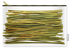 Carry-all Pouch featuring the photograph Lemon Verbena by Fabrizio Troiani