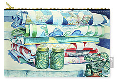 Lena's Legacy Carry-all Pouch