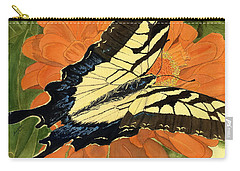 Lepidoptery Carry-all Pouch