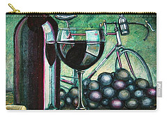 L'eroica Still Life Carry-all Pouch