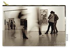 Les Fantasmes De Pompidou Carry-all Pouch