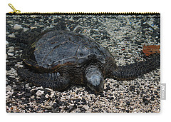 Let Me Sleep Carry-all Pouch by Pamela Walton