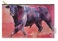 Levantado Carry-all Pouch by Mark Adlington