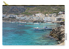 Levanzo Carry-all Pouch