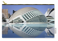 L'hemispheric Valencia Carry-all Pouch